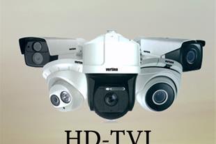 دوربین مداربسته HDTVI ورتینا