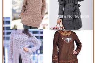فروش عمده لباس زنانه ، فروش لباس زنانه تریکو بافت