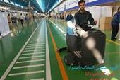 فروش و اجاره اسکرابر در اصفهان