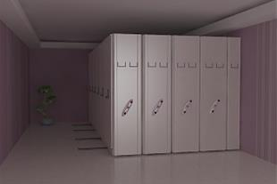 تولید ، فروش و تعمیرات قفسه های بایگانی ریلی