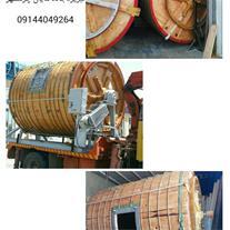 ساخت بالابان چرمسازی سنگین و نیمه سنگین