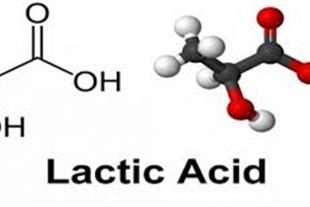 وارد کنند اسید لاکتیک و اسید فرمیک 85٪
