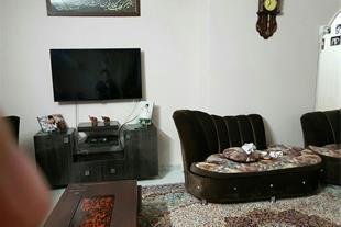 فروش آپارتمان 110 متری 3 خوابه در خیابان حجاب مشهد