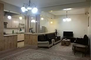 اجاره آپارتمان مبله شیراز ،منزل مبله در شیراز - 1