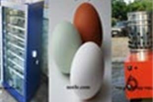 فروش دستگاه های تمام اتومات جوجه کشی و انواع تخم