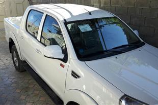 خودرو وانت فوتون جهت اجاره به شرکت و پتروشیمی - 1