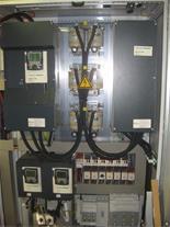 خدمات برق صنعتی رباط کریم