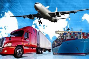 ترخیص کالا - حمل کالا - واردات
