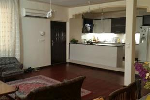 فروش آپارتمان تجاری با زیربنای 160 و مساحت 300 متر