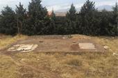 فروش زمین بمساحت 705 متر در تهران
