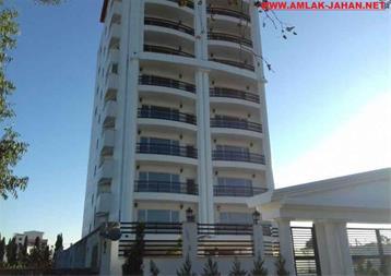 آپارتمان ساحلی مسکونی در شمال سرخرود محمودآباد - 1