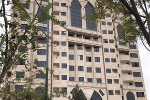 آپارتمان 107 متری نوساز