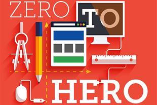 ✯✯✯ آموزش طراحی وب سایت حرفه ای فقط 99 هزار تومان