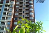 فروش آپارتمان 130 متری ساحلی در سرخرود