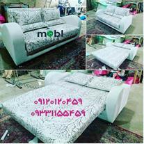 فروش کاناپه تختخوابشو مدل ملینا
