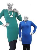 فروش پوشاک زنانه به صورت عمده