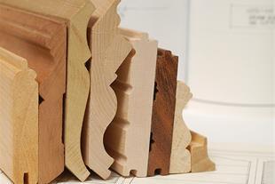 شرکت تولیدات پروفیل ساختمانی چوبی خرمی