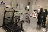 تزریقات و پانسمان حیوانات خانگی بیمارستان دامپزشکی