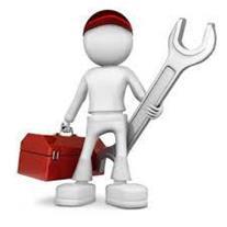 خدمات پشتیبانی و نگهداری سیستم تهویه مطبوع