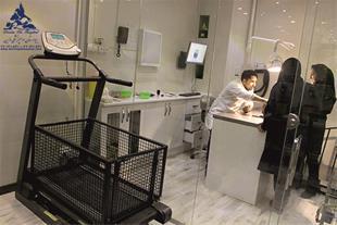 جراحی و ارتوپدی  حیوانات بیمارستان دامپزشکی درین