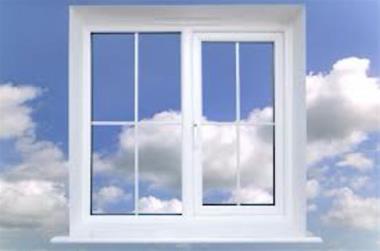 فروش پنجره های دوجداره Upvc مستقیم از کارخانه - 1