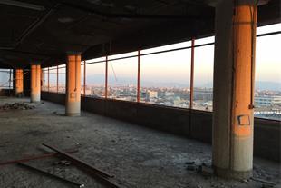 تعمیرات ساختمان و تاسیسات - بازسازی ساختمان
