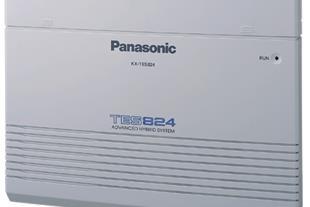 شرکت معتبر نصب سانترال پاناسونیک مدل KX-TES824