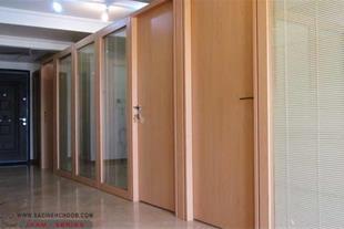 سازینه چوب تولید کننده انواع پارتیشن - 1