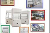 هود آزمایشگاهی شیمیایی ، مجری سکوبندی آزمایشگاه