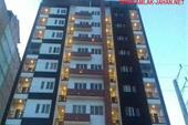 فروش آپارتمان ساحلی در سرخرود2200 مترمربع 2 خواب