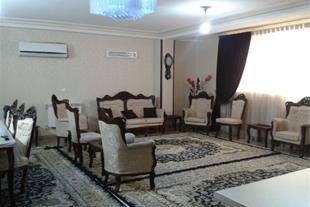 فروش آپارتمان یا معاوضه شیراز با کیش