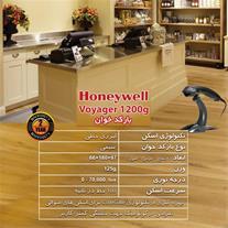 بارکدخوان Honeywell 1200g