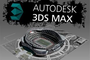 آموزش 3D Max ویژه بازار کار معماری