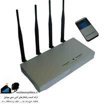 خرید دستگاه مسدود کننده امواج موبایل