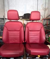 فروش صندلی های برقی اسپورت.تمام فول و کلاس
