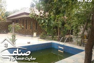 فروش 500 متر باغ ویلا در لم آباد ملارد کد838