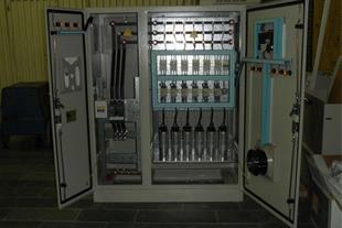 الکتروتکنیک برق گستران