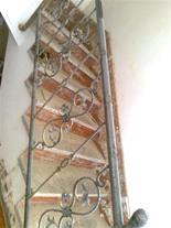 اجرای پله ساختمانی