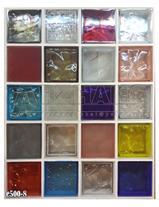 بلوک شیشه ای در اهواز