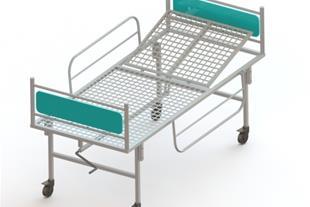 تجهیزات پزشکی-تخت بیمارستانی -اکسیژن ساز