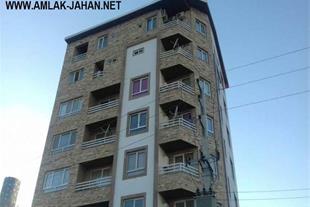 فروش آپارتمان در ساحل سرخرود 92 مترمربع - 1