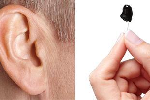 کلینیک شنوایی و تجویز سمعک در قیطریه
