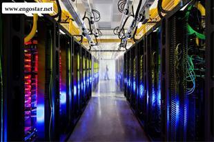فروش و نصب تجهیزات شبکه ملایر