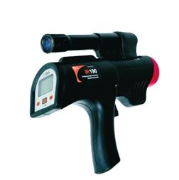 دماسنج لیزری دمای بالا آی آرتک IRTEK IR190G - 1