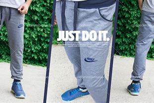 شلوار ورزشی Nike مدل Eddie