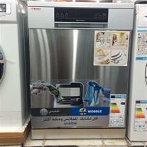 فروش ماشین ظرفشویی 14 نفره بوش مدل sms86m82eu