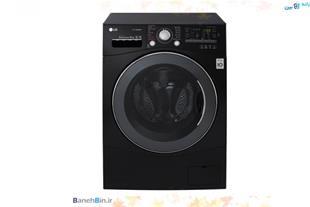 ماشین لباسشویی 10 کیلویی الجی LG FH4A8JDS8-بانه