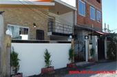 محمودآباد به سرخرود خرید ویلا در شمال210 متر