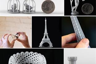 ساخت سریع قطعه - مدل سازی - قطعه سازی - قالب سازی