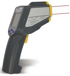 حرارت سنج غیر تماسی و لیزری LUTRON TM-958 - 1